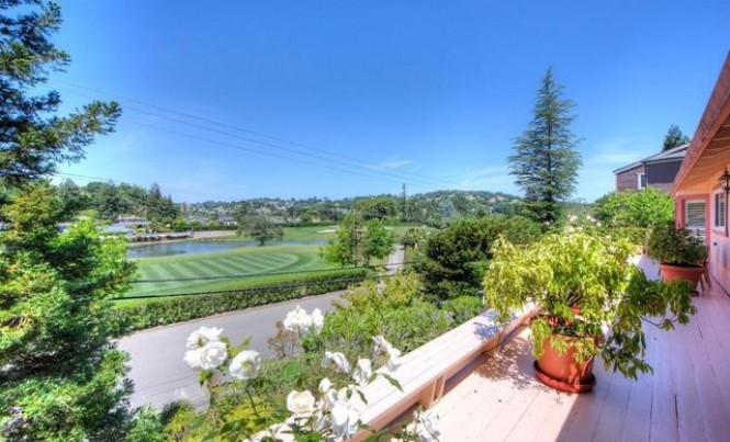 211 Fairway Drive Marin country club