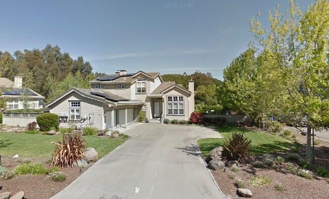 225 Saddle Wood Dr, Novato